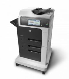 HP Laserjet M4555f MFP 4-in-1 - CE503A, 1267899981, by HP