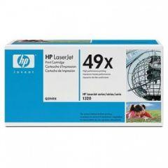 HP LaserJet Druckkassette schwarz - Q5949X, 411988626, by HP