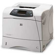 HP LaserJet 4300 - Q2431A, 416228106, by HP