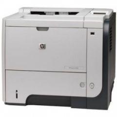 HP LaserJet Enterprise P3015N - CE525A + LAN, 2179288180, by HP