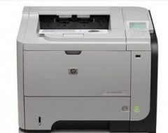 HP LaserJet Enterprise P3015DN - CE528A, 662428856, by HP