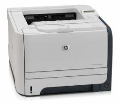 HP Laserjet P2055n - CE456A, 2179292850, by HP