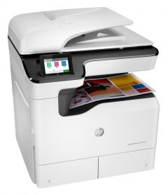 HP PageWide Managed Color MFP E77650dn - 2CF56A, E77650dn, by HP