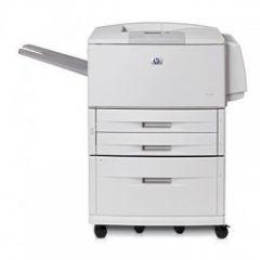 HP LaserJet 9050DTN, 2165338155, by HP