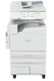 Lexmark X945E MFP, 941568796, by Lexmark