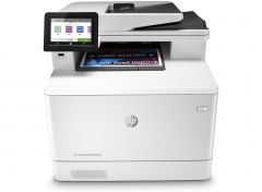 HP Color LaserJet Pro MFP M479fdw - W1A80A, M479fdw, by HP