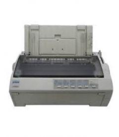 Epson FX-880, FX-880, by Epson