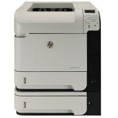 HP LaserJet Enterprise 600 M602tn, M602tn, by HP