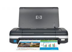 HP Officejet H470 - CB026A, 2327510610, by HP