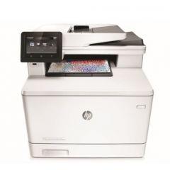 HP Color LaserJet Pro MFP M377dw - M5H23A + unter 12.000 Seiten +, 68903, by HP