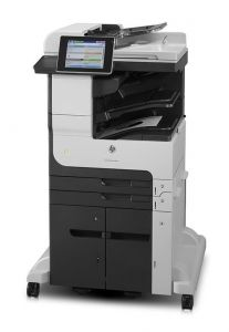 HP LaserJet Enterprise MFP M725z+ - CF069A, M725z+, by HP