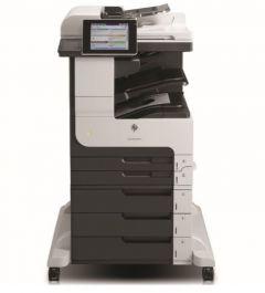 HP LaserJet Managed MFP M725zm - L3U64A, M725zm, by HP