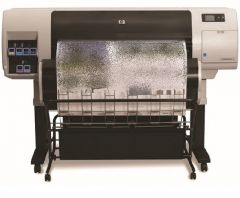 HP Designjet T7100 A1 - CQ105A, 2712023200, by HP