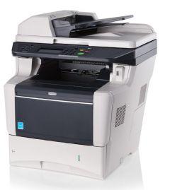Kyocera FS-3640 MFP, 2323598985, by Kyocera