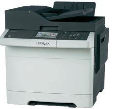 Lexmark CX410DE MFP - 28D0559 + unter 21.000 Seiten +, 71706, by Lexmark