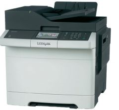 Lexmark CX410DE MFP - 28D0559 + unter 20.000 Seiten +, 71577, by Lexmark