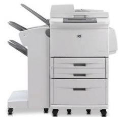 HP LaserJet M9040 MFP - CC394A, 661861061, by HP