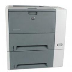 HP Laserjet P3005DTN, 2179294105, by HP