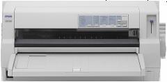 Epson DLQ-3500, Epson DLQ-3500, by Epson