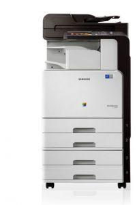 Samsung MultiXpress C9251NA - CLX-9251NA, C9251NA, by Samsung