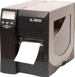 Zebra ZM400 Etikettendrucker mit USB, 2327189775, by Zebra