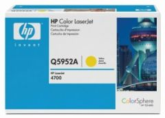 HP Q5952A / 643A Yellow Toner +NEU&OVP+ B-Ware, 1200551886, by HP