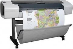 HP Designjet T1100 A0  - Q6687A, 934666796, by HP
