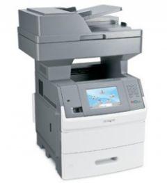 Lexmark X652DE MFP, 941949001, by Lexmark