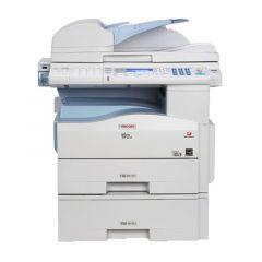 Ricoh Aficio MP201 SPF Multifunktionsdrucker + unter 78.000 Seiten + Wartung Nötig +, 56429, by Ricoh