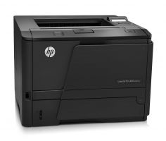 HP LaserJet Pro 400 M401DNE - CF399A