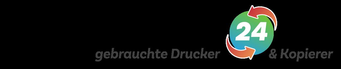 druckerhaus24.de Gebrauchte Drucker & Kopierer