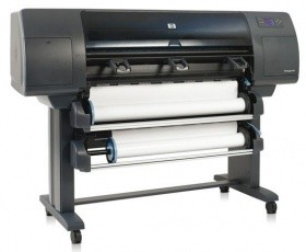 hp designjet 4520ps service manual