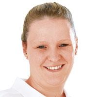 Juliane Hübner / Geschäftsführerin