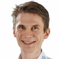 Michael Hübner / Geschäftsführer